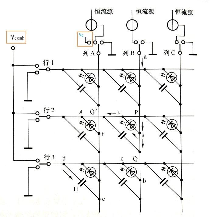 OLED display module driving principle and application - Programmer