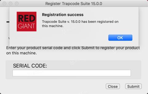 Trapcode 3D Stroke Mac (Ae/Pr Stroke Plugin) with registration code