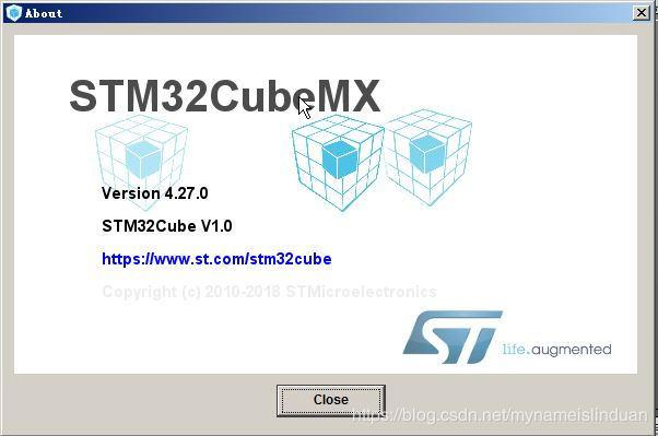 STM32CubeMx generated project using Printf function