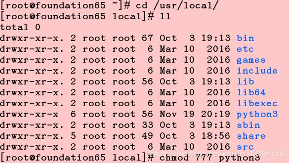 Python-linux pycharm installation - Programmer Sought