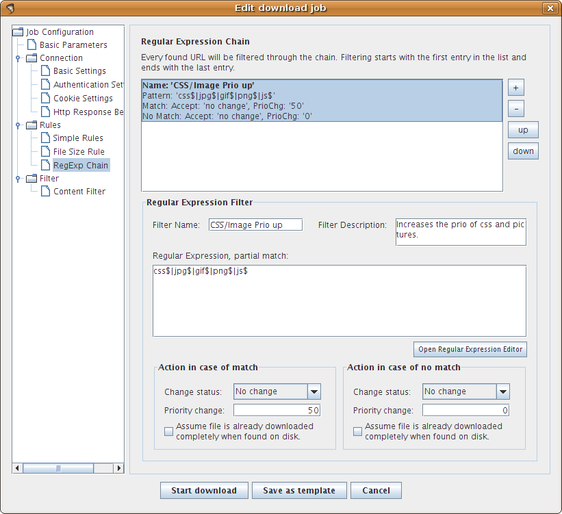 Open source 49 Java web crawler software - Programmer Sought