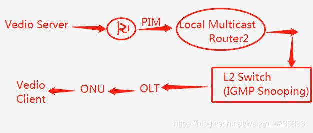 Difference between IGMP Snooping and IGMP Proxy - Programmer