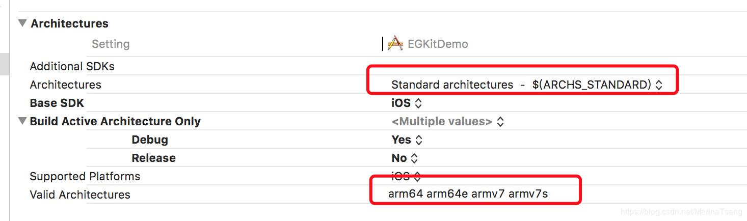 iOS error: linker command failed with exit code 1 (use -v to