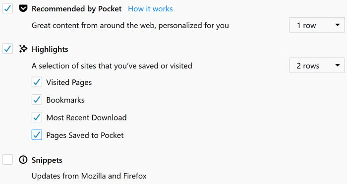 Mozilla responds to Firefox's new tab display ad: just a trial